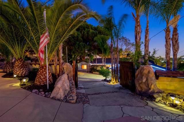 4518 Mayapan Dr, La Mesa, CA 91941 (#200000030) :: Steele Canyon Realty
