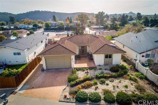 820 Plata Road, Arroyo Grande, CA 93420 (#PI19282816) :: Allison James Estates and Homes