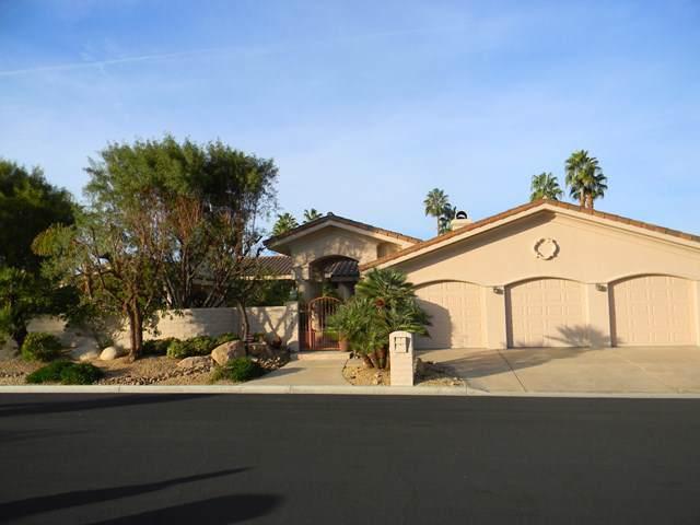 74802 S Cove Drive, Indian Wells, CA 92210 (#219035942DA) :: The Najar Group