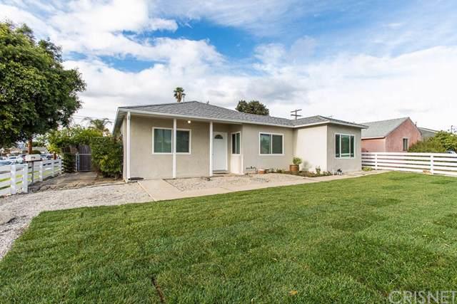 12955 Montague Street, Arleta, CA 91331 (#SR19286716) :: Twiss Realty