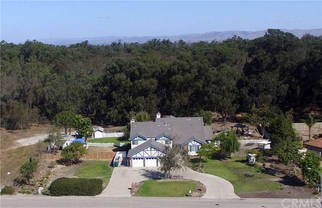 1411 Foxenwood Drive, Santa Maria, CA 93455 (#NS20000250) :: Sperry Residential Group