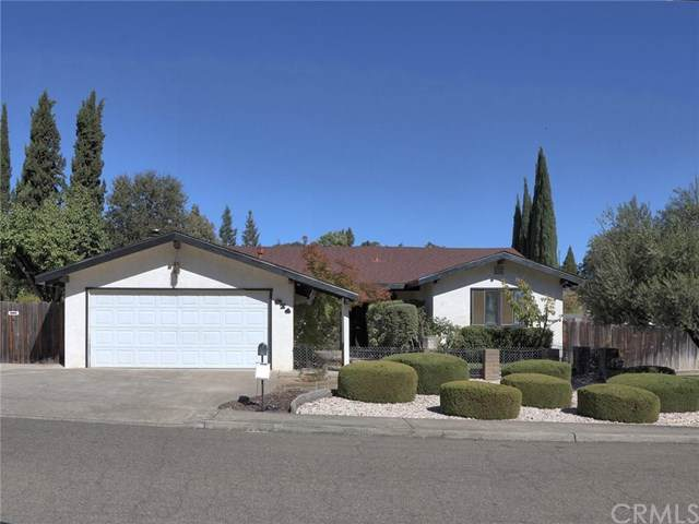 974 19th Street, Lakeport, CA 95453 (#LC20000341) :: J1 Realty Group