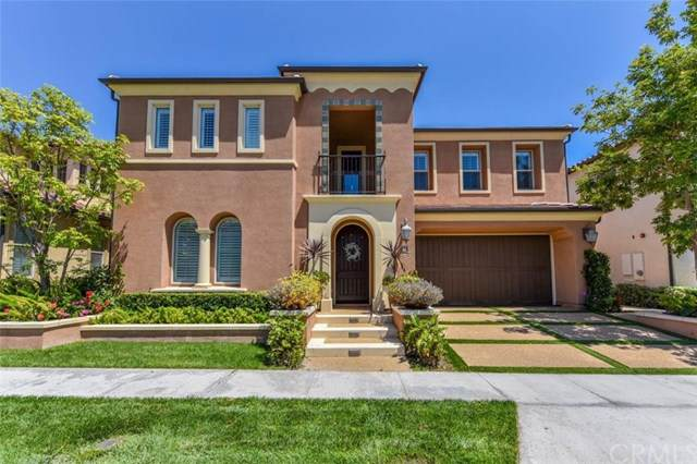 70 Dunmore, Irvine, CA 92620 (#OC20000336) :: Case Realty Group
