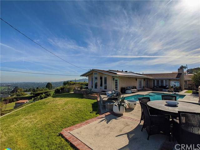 5127 Bluemound Road, Rolling Hills Estates, CA 90274 (#SB19285999) :: Millman Team