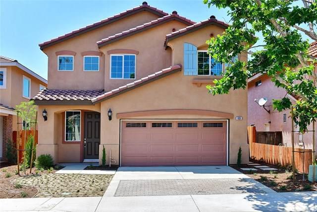 1851 Carolann, Pomona, CA 91766 (#AR20000427) :: Mainstreet Realtors®