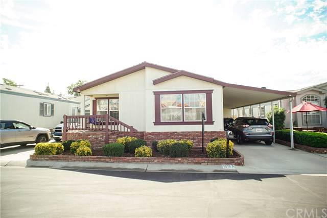 19127 Pioneer Boulevard 88A, Artesia, CA 90701 (#PW20000424) :: Harmon Homes, Inc.