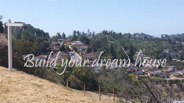 4283 W Sea View Avenue, Mount Washington, CA 90065 (#320000012) :: Sperry Residential Group