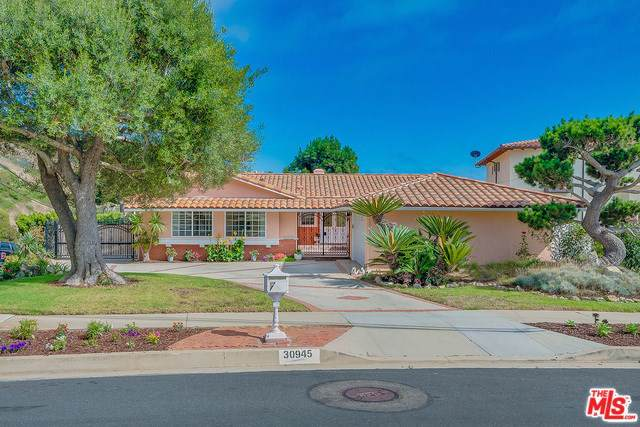 30945 Rue Valois, Rancho Palos Verdes, CA 90275 (#20539622) :: eXp Realty of California Inc.