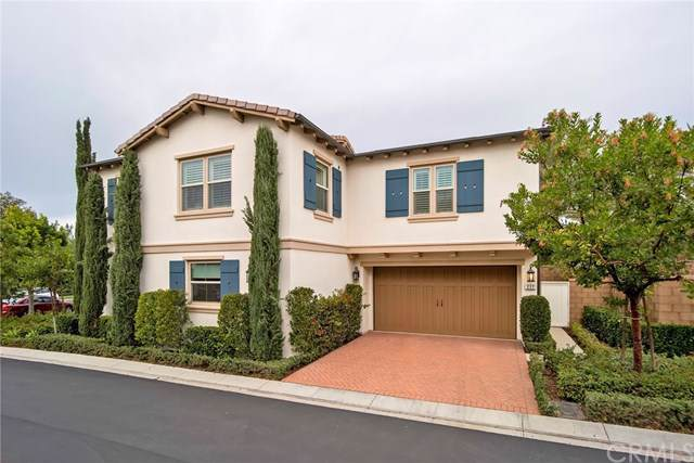217 Desert Bloom, Irvine, CA 92618 (#OC19287139) :: Case Realty Group
