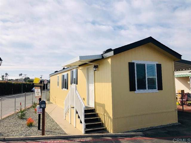 1381 Palm Ave. #71, San Diego, CA 92154 (#200000256) :: Z Team OC Real Estate