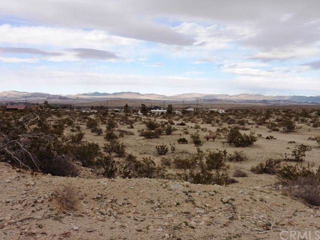 0 Sahara, 29 Palms, CA  (#JT20000573) :: The Miller Group