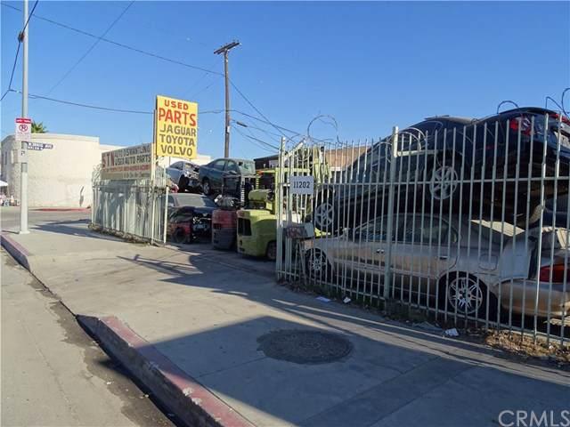 11202 Tuxford Street, Sun Valley, CA 91352 (#BB20000583) :: J1 Realty Group