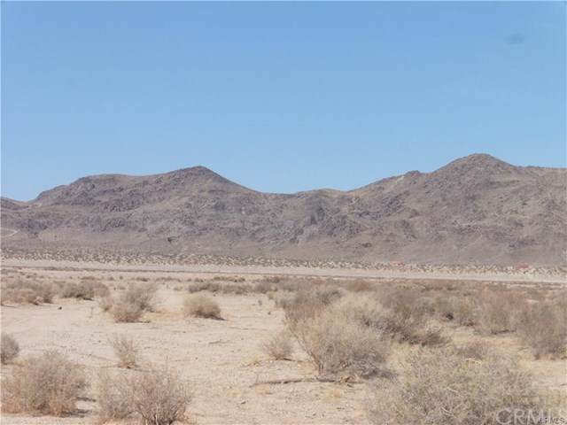 0 Canterbury, Joshua Tree, CA  (#JT20000601) :: Sperry Residential Group