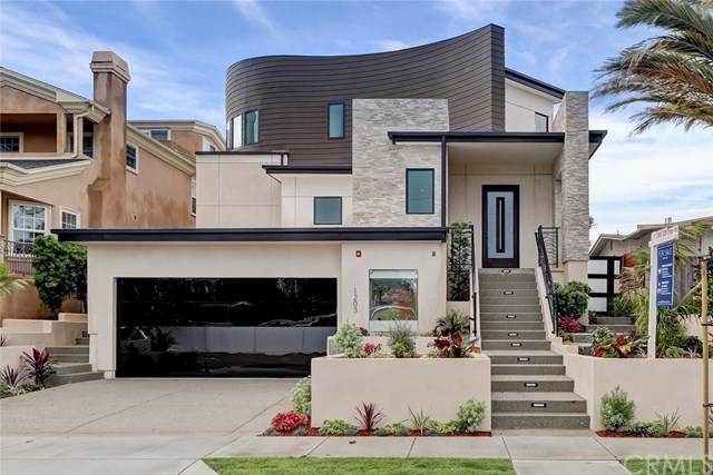 1203 S Gertruda Avenue, Redondo Beach, CA 90277 (#SB20000625) :: Allison James Estates and Homes