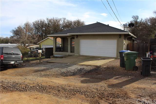 15971 43rd Avenue, Clearlake, CA 95422 (#LC20000612) :: Sperry Residential Group