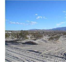 0 Kachina, 29 Palms, CA 92277 (#JT20000711) :: Sperry Residential Group