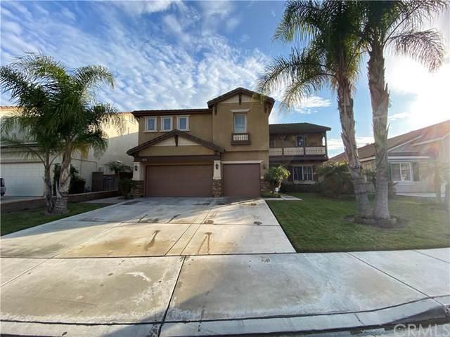13665 Heatherwood Drive, Eastvale, CA 92880 (#IV19286519) :: Allison James Estates and Homes