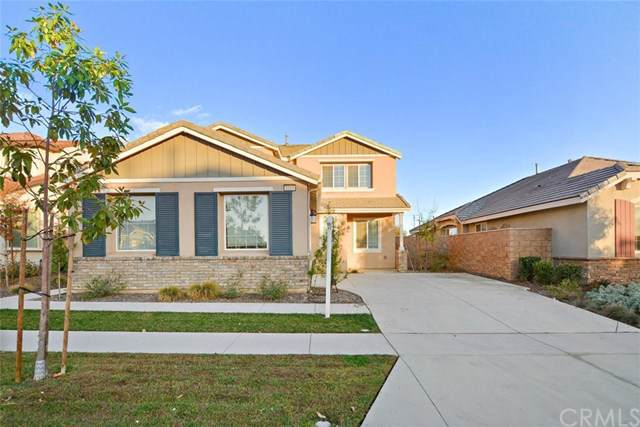 8265 Sunset Hills Place, Rancho Cucamonga, CA 91739 (#CV20000878) :: Mainstreet Realtors®