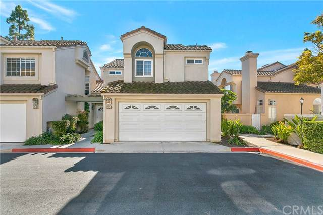 55 Agostino, Irvine, CA 92614 (#PW20000662) :: Case Realty Group