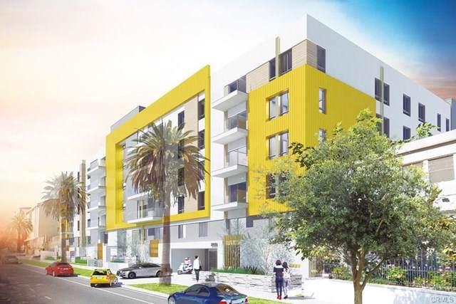2939 Leeward Ave #309, Los Angeles (City), CA 90005 (#WS20000999) :: The Laffins Real Estate Team