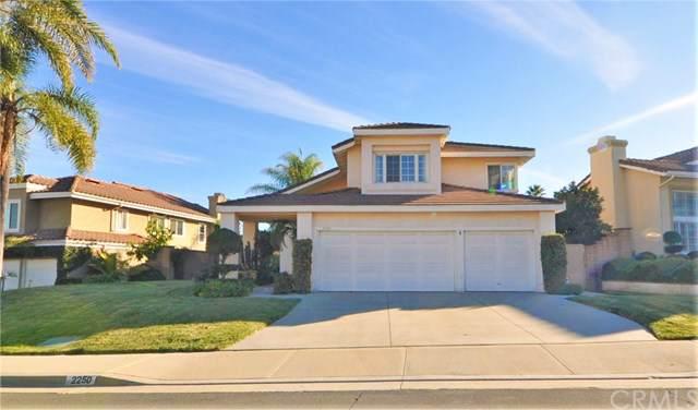 2250 Calle Liseta, San Dimas, CA 91773 (#AR19284160) :: Mainstreet Realtors®