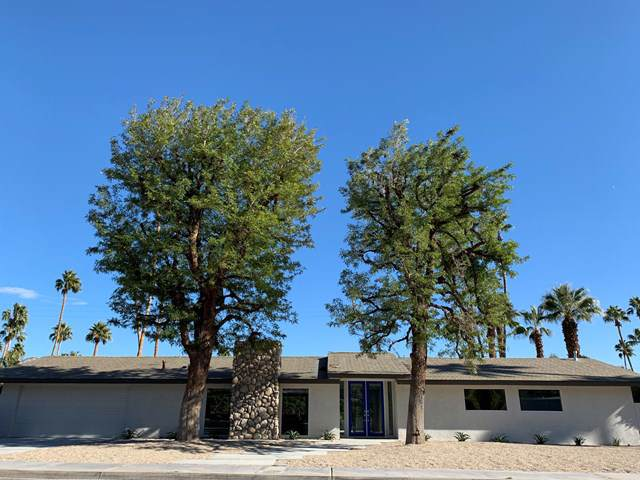 460 Orchid Tree Lane, Palm Springs, CA 92262 (#219036052DA) :: J1 Realty Group