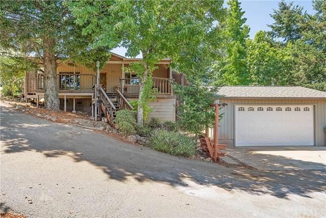 9607 Marmot Way, Kelseyville, CA 95451 (#LC20000789) :: The Laffins Real Estate Team