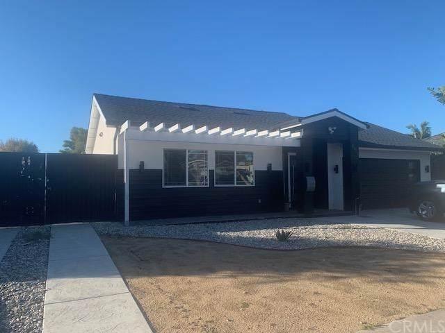851 W 28th Street, San Pedro, CA 90731 (#IV20001035) :: RE/MAX Estate Properties