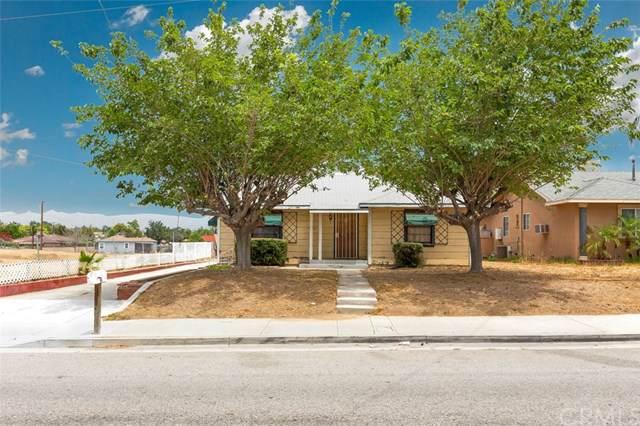 3695 Strong Street, Riverside, CA 92501 (#AR20001073) :: Mainstreet Realtors®