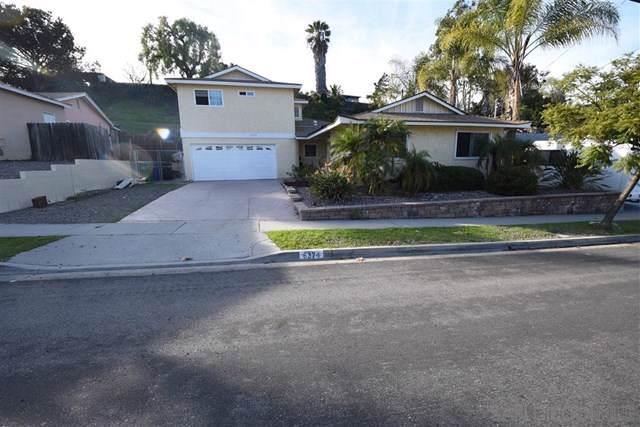 6374 East Lake Drive, San Diego, CA 92119 (#200000426) :: J1 Realty Group