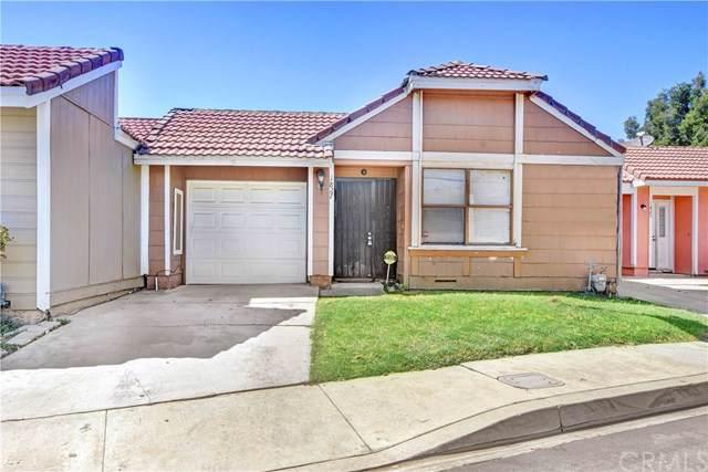 1827 Home, Pomona, CA 91768 (#TR20001191) :: Mainstreet Realtors®