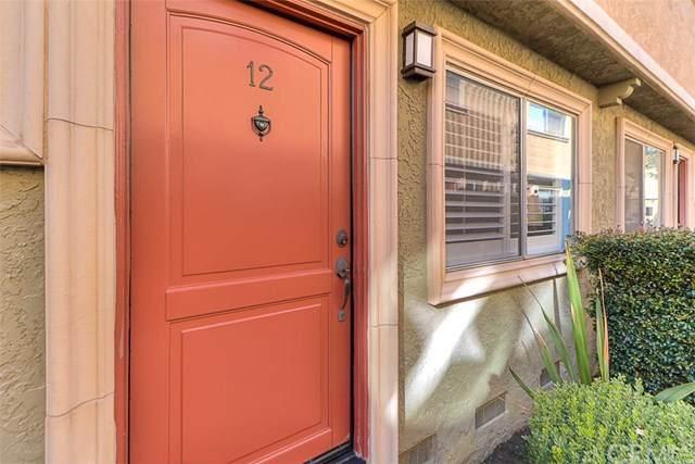 20246 Cohasset Street #12, Winnetka, CA 91306 (#TR19281965) :: J1 Realty Group