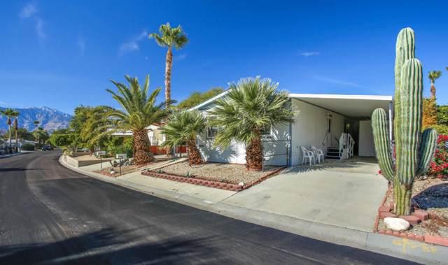 69584 Morningside Drive, Desert Hot Springs, CA 92241 (#219036077PS) :: Twiss Realty