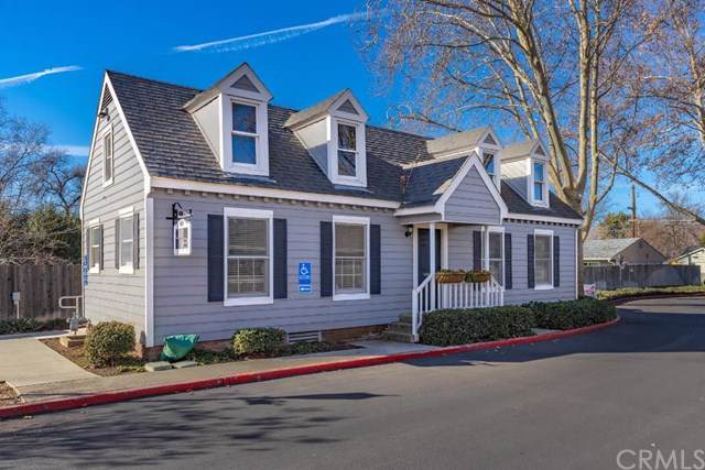 16 Williamsburg Lane, Chico, CA 95926 (#SN20001207) :: The Laffins Real Estate Team