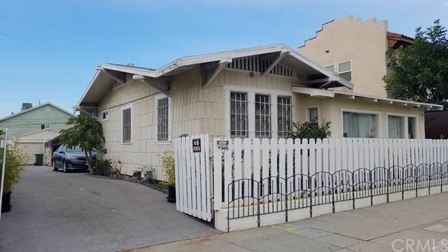 1179 N Virgil Avenue, Los Angeles (City), CA 90029 (#WS19280650) :: Pacific Playa Realty