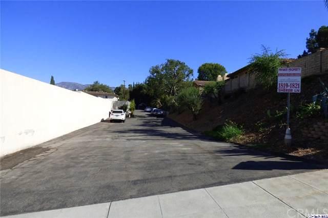 1819 Sherer Lane, Glendale, CA 91208 (#320000041) :: The Brad Korb Real Estate Group