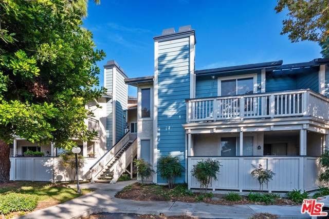 2390 Pleasant Way J, Thousand Oaks, CA 91362 (#20539530) :: RE/MAX Parkside Real Estate