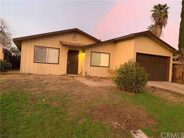 12760 Washington Avenue, Le Grand, CA 95333 (#SP19285258) :: Twiss Realty