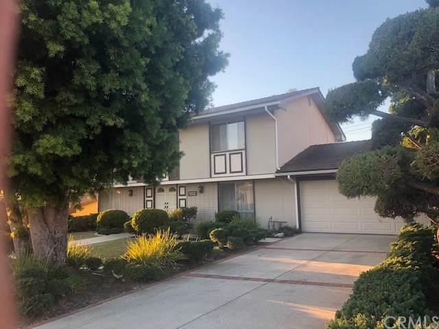 6923 Willowtree Drive, Rancho Palos Verdes, CA 90275 (#PV20001286) :: RE/MAX Estate Properties