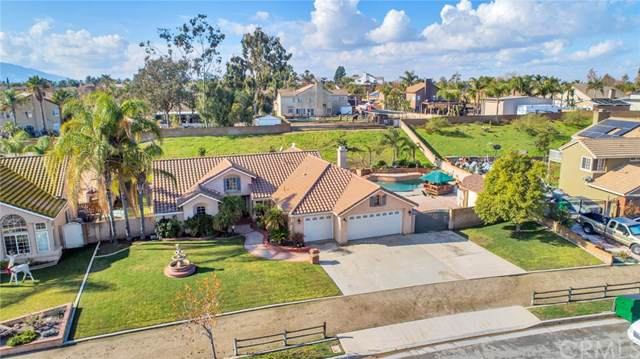 2344 Pacer Drive, Norco, CA 92860 (#TR20001134) :: RE/MAX Estate Properties
