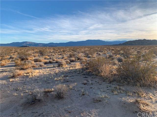0 Green Rock Mine Road, Lucerne Valley, CA  (#JT20001684) :: eXp Realty of California Inc.