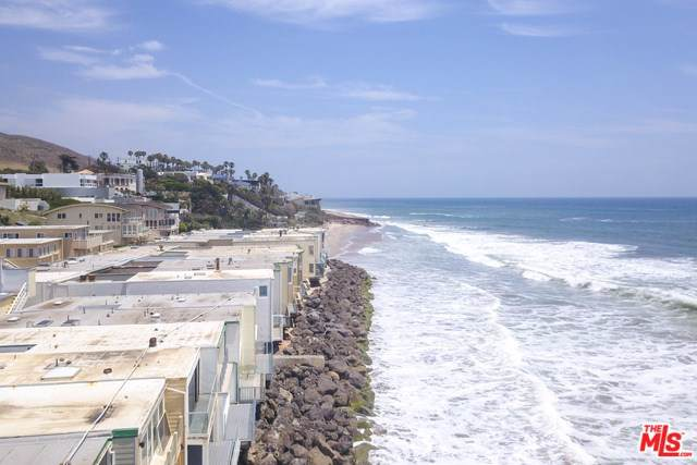 11770 Pacific Coast Highway Aa, Malibu, CA 90265 (#20540094) :: Allison James Estates and Homes