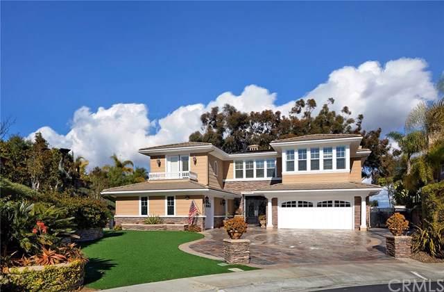 16 Lapis Avenue, Dana Point, CA 92629 (#LG20001604) :: J1 Realty Group