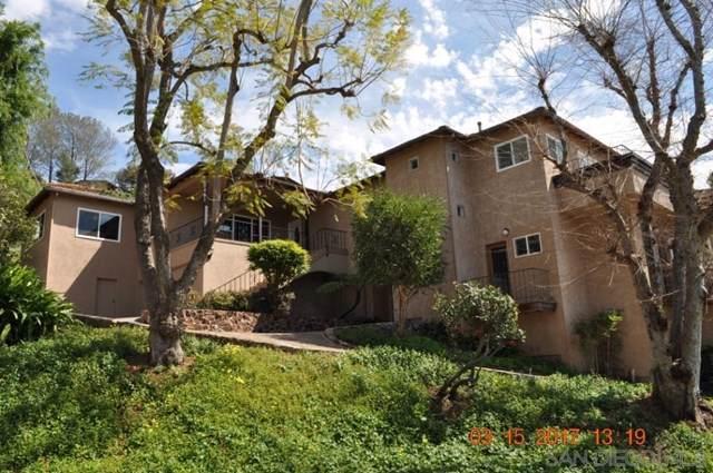 9463 Mesa Vista, La Mesa, CA 91941 (#200000606) :: Steele Canyon Realty