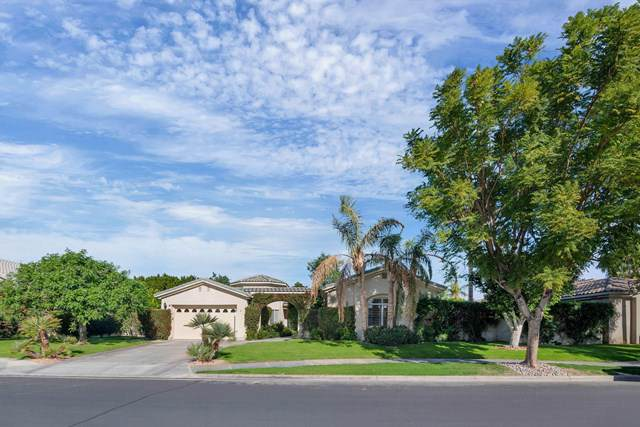 6 Bentley Road, Rancho Mirage, CA 92270 (#219036132DA) :: The Costantino Group | Cal American Homes and Realty