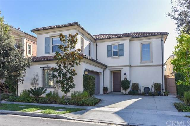 116 Doverwood, Irvine, CA 92620 (#OC20001557) :: Case Realty Group