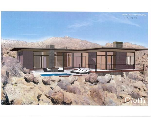 0 Las Rocas, Mountain Center, CA 92561 (#219036135DA) :: Sperry Residential Group