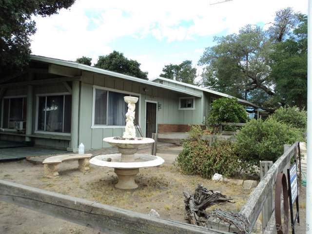39315 Mildred Ave, Boulevard, CA 91905 (#200000639) :: The Houston Team | Compass