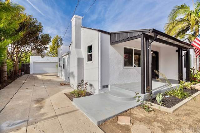 125 S Santa Rosa Street, Ventura, CA 93001 (#OC20000511) :: RE/MAX Parkside Real Estate