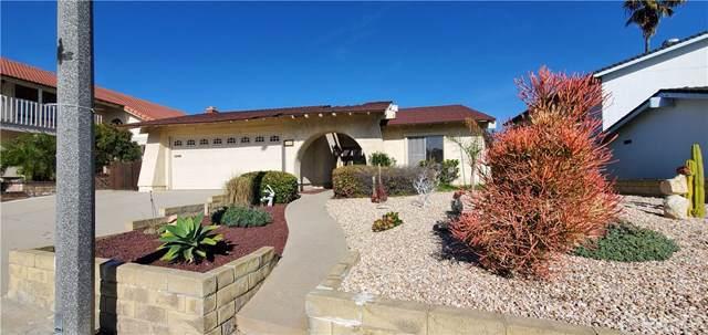 1417 W Toscanini Drive, Rancho Palos Verdes, CA 90275 (#SB20001228) :: Pacific Playa Realty